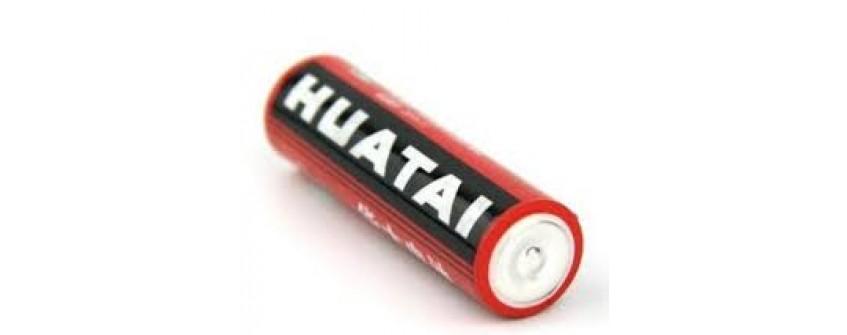 2x Bateria AAA