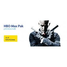 HBO Max Pak