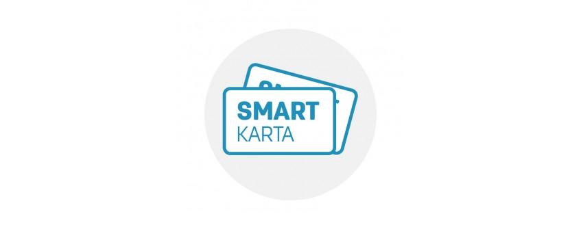 2. smart Karta freeSAT